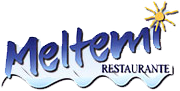 Meltemi Restaurant at Samos Kokkari